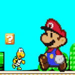 Mario Movie Maker